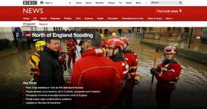 bbc flood