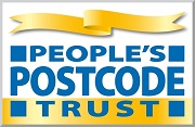 People's postcode trust