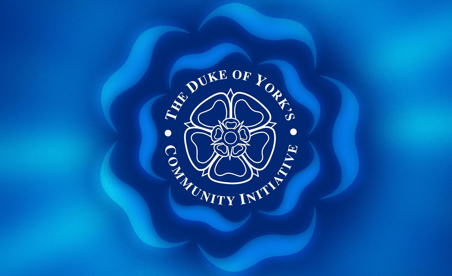 08B Royal Logo Blue