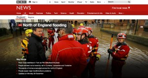 bbc flood
