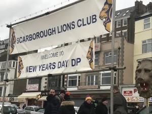 Scarborough Lions