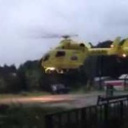 Rescue 14th July 2014