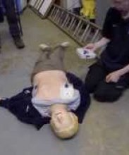 Casualty care training